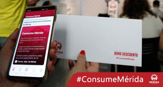 Consume Mérida