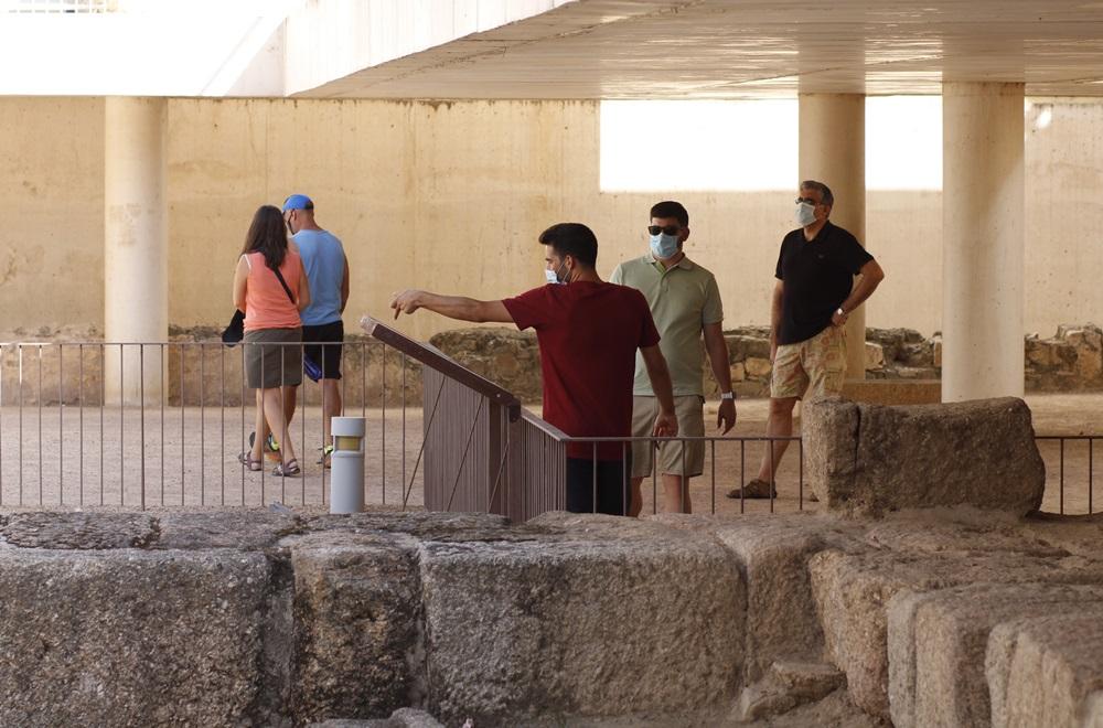 4.904 visitantes solicitaron información en las oficinas de turismo en la segunda semana de agosto