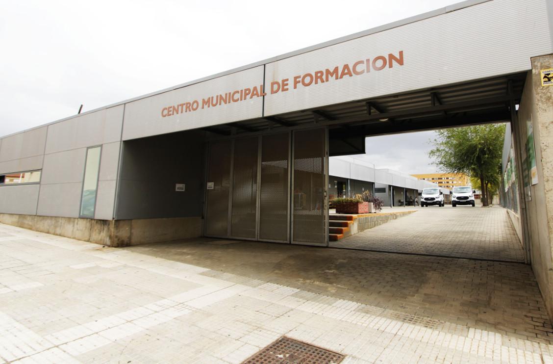 Centro Municipal de Formación La Calzada