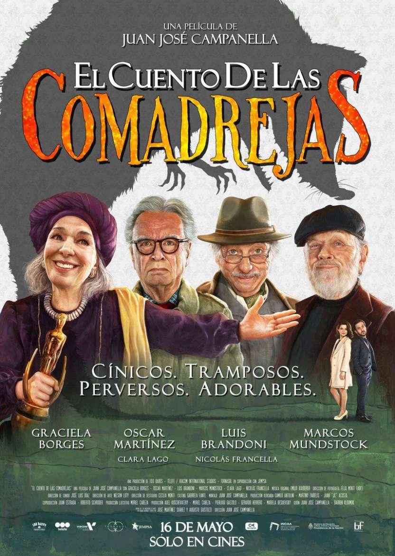 EL_CUENTO_DE_LAS_COMADREJAS-cartel