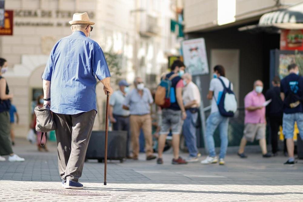 """Las delegaciones de Deportes y de Mayores ponen en marcha el programa """"60 años manteniéndote activ@"""""""