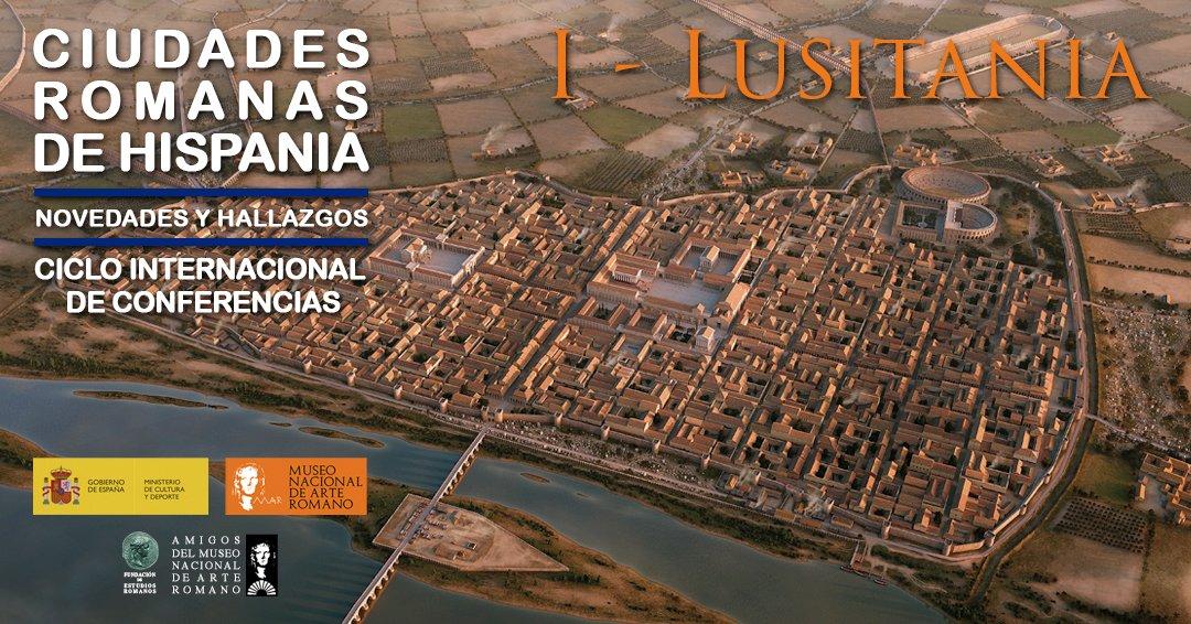 conferencias-ciudades-romanas-cartel