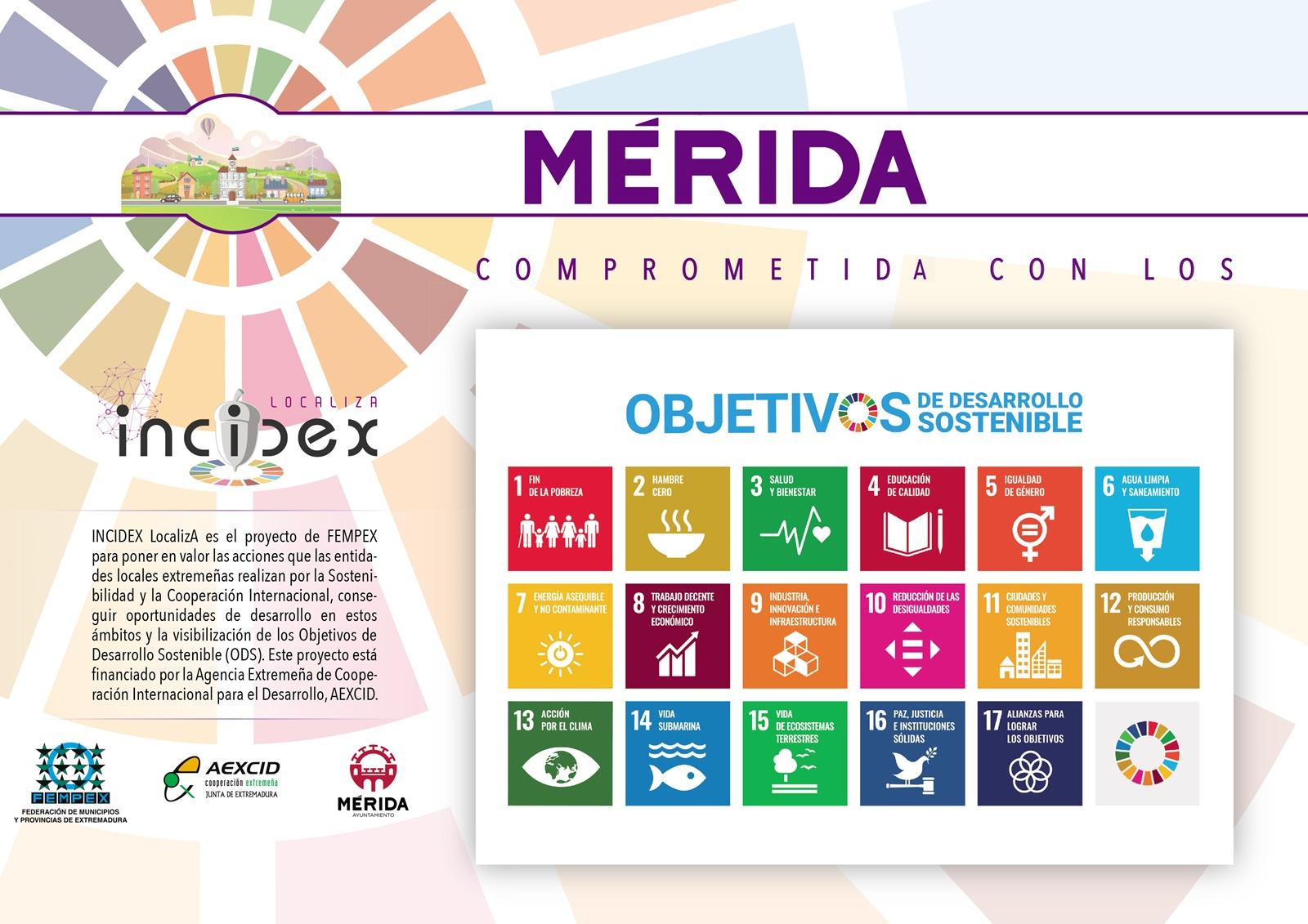 """El Ayuntamiento participa en los """"Diálogos para el día después""""; un encuentro sobre los Objetivos de Desarrollo Sostenible y la Agenda 2030"""