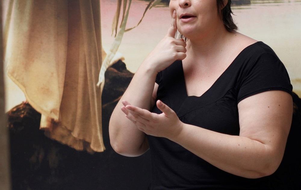 Licitada la contratación del servicio de intérpretes de Lengua de Signos Española