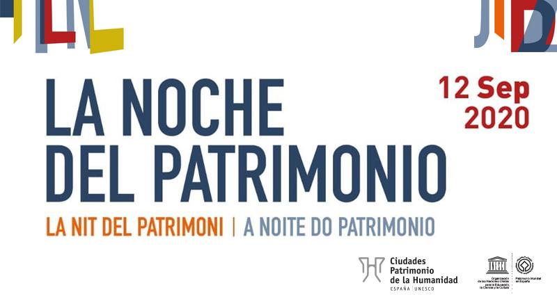 Un recorrido por «La Noche del Patrimonio»: del Museo de Arte Romano al Parque de las Méridas del Mundo