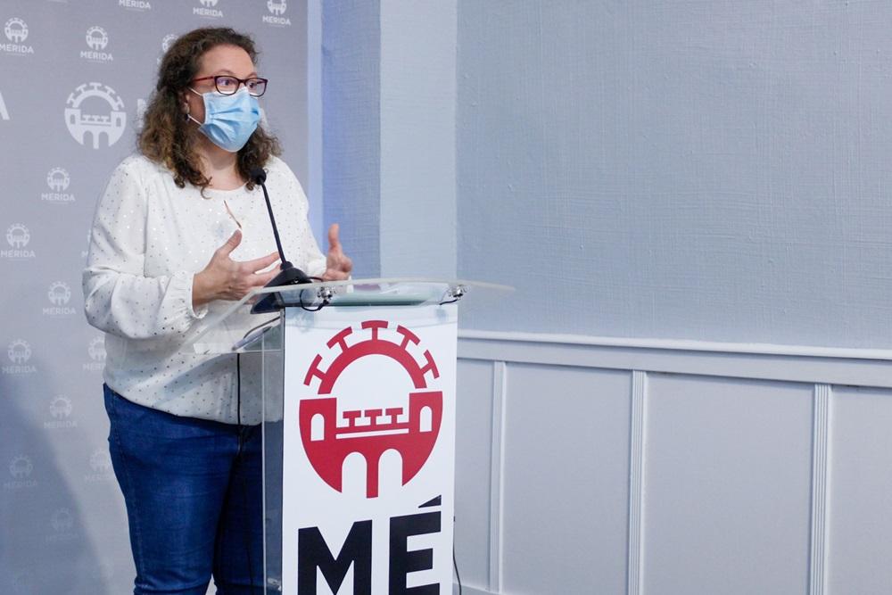 """""""Aplicaremos las medidas como una cuestión prioritaria porque todo es por el bien del interés público"""", Carmen Yañez"""