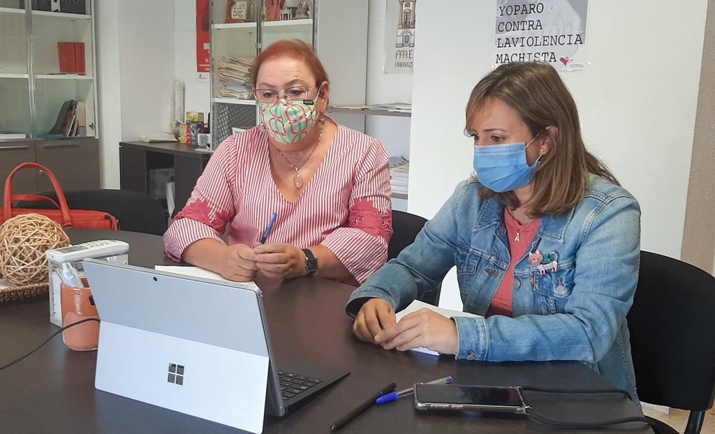 El Ayuntamiento de Mérida trabaja en la elaboración de VI Plan Estratégico de Igualdad de Mujeres y Hombres en Extremadura