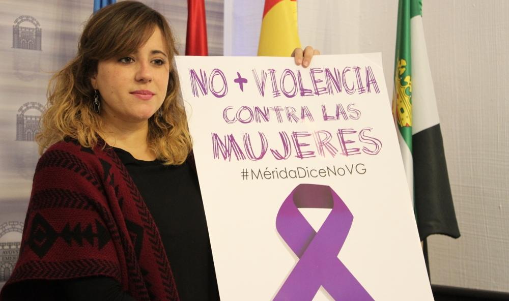 El Instituto de la Mujer de Extremadura concede al Ayuntamiento una subvención de 23.250 euros para proyectos de sensibilización y prevención de la Violencia de Género