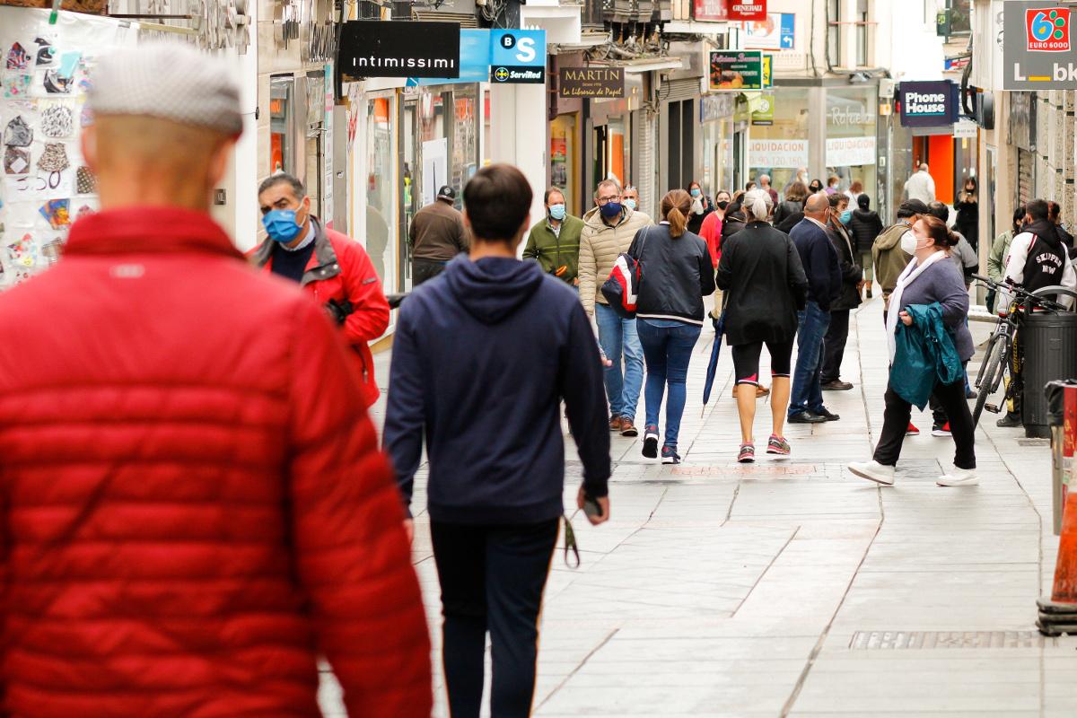 La Junta de Gobierno Local aprueba que el 3 de enero y el 7 de febrero sean los dos días festivos de apertura para el comercio local en 2021