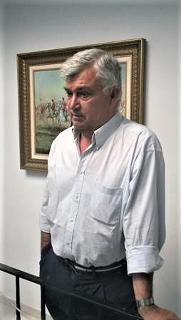 Javier Hernández Pacheco