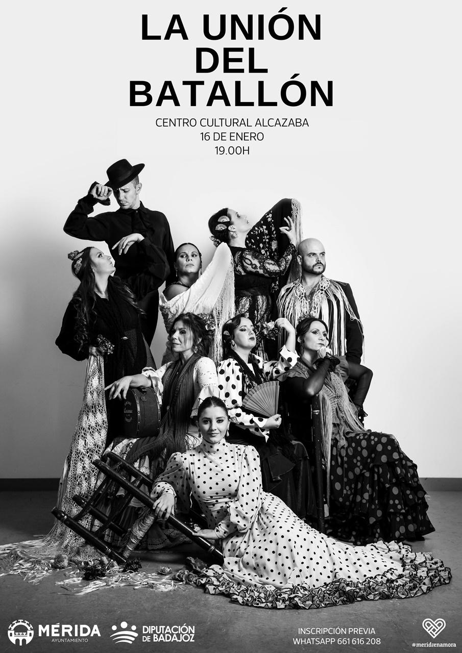 2021-la-union-batallon-merida-flamenca-cartel