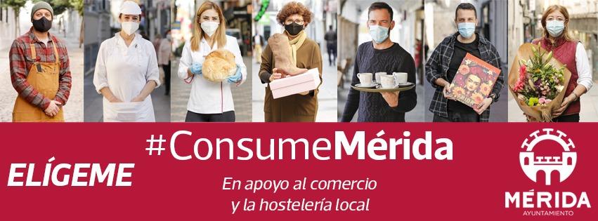 Imagen banner de Consume Mérida todas las creatividades