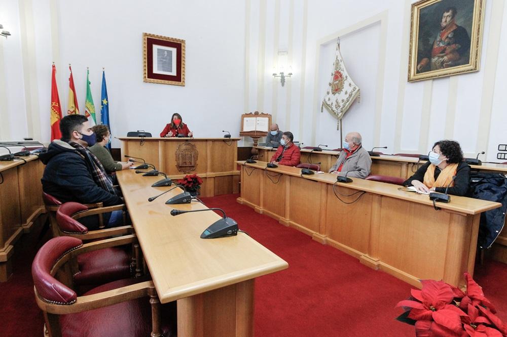 Sus Majestades los Reyes Magos visitarán Mérida del 3 al 5 de enero en nueve puntos de la ciudad