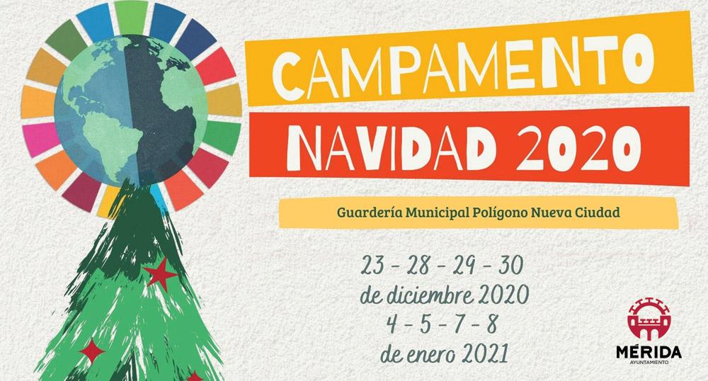 El campamento inclusivo de Navidad se celebrará del 23 de diciembre al 8 de enero
