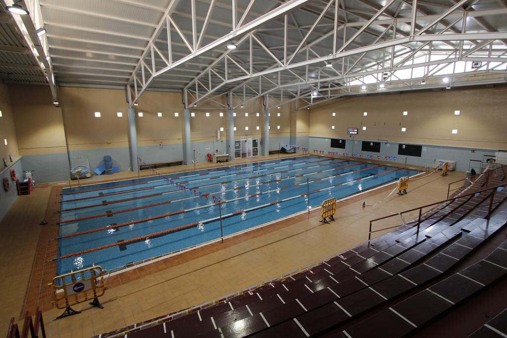 Abierto el plazo de inscripción para los cursos de natación de invierno que se desarrollan a partir del mes de enero