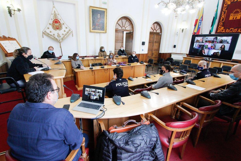 Un total de 111 mujeres tienen órdenes de protección y seguimiento en la ciudad de Mérida