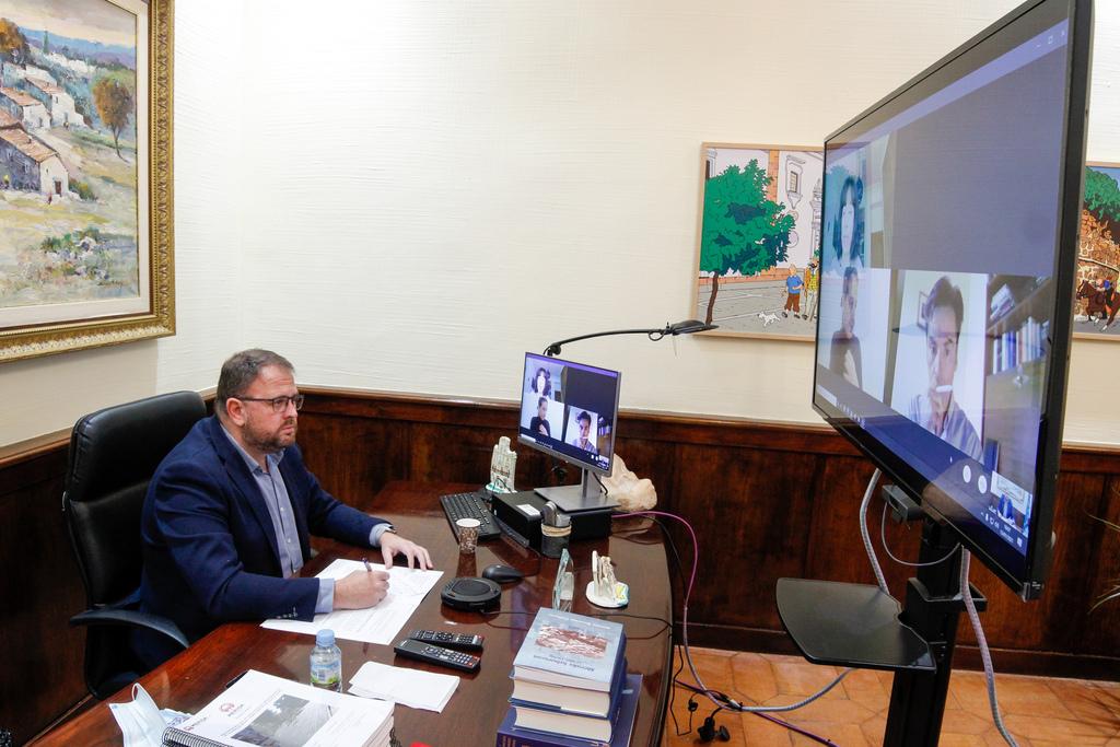 reunión alcalde vicepresidencia patrimonio (1) (2)