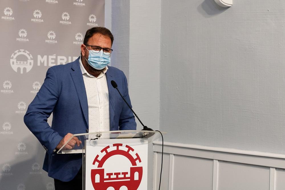 El sector del Comercio, Turismo y Hostelería se beneficiarán de ayudas municipales por un importe de 1.230.000 euros