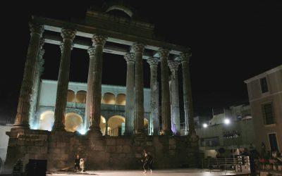 El Instituto Cervantes acoge la presentación oficial de 'La Noche del Patrimonio' 2021