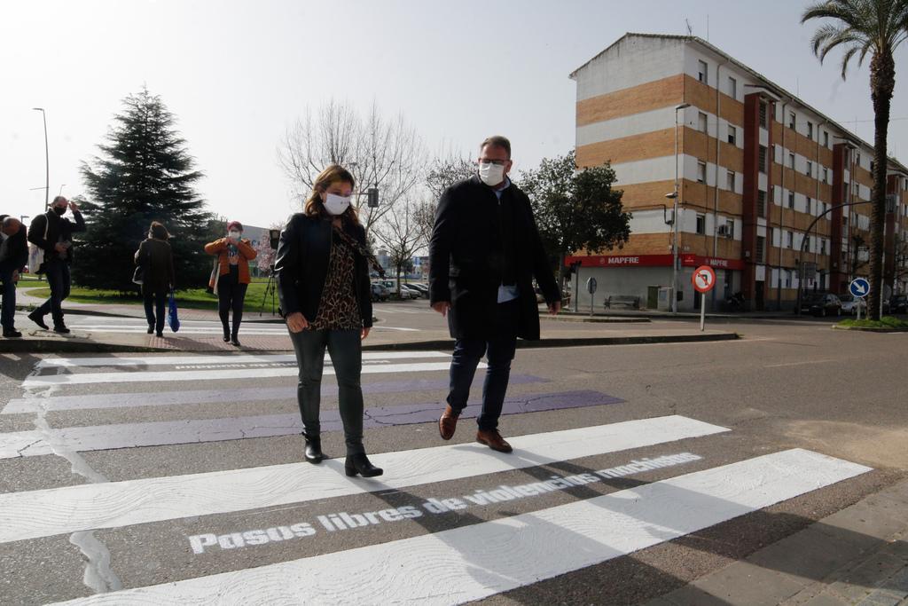 Pasos de peatones TERRITORIO DE IGUALDAD (1)