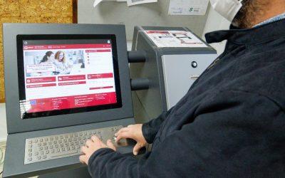 La Sede Electrónica municipal ofrece ya 64 trámites mediante certificado digital