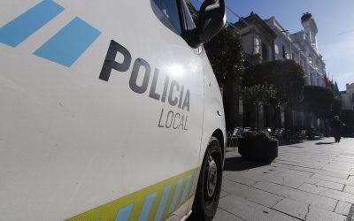 La Policía Local intervino en la Casa de Campo donde un grupo de 17 personas pretendía acampar