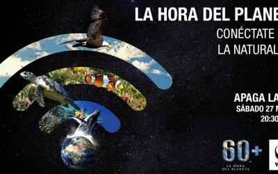 Mérida se adhiere a la campaña promovida por WWF 'La Hora del Planeta' que se celebrará mañana