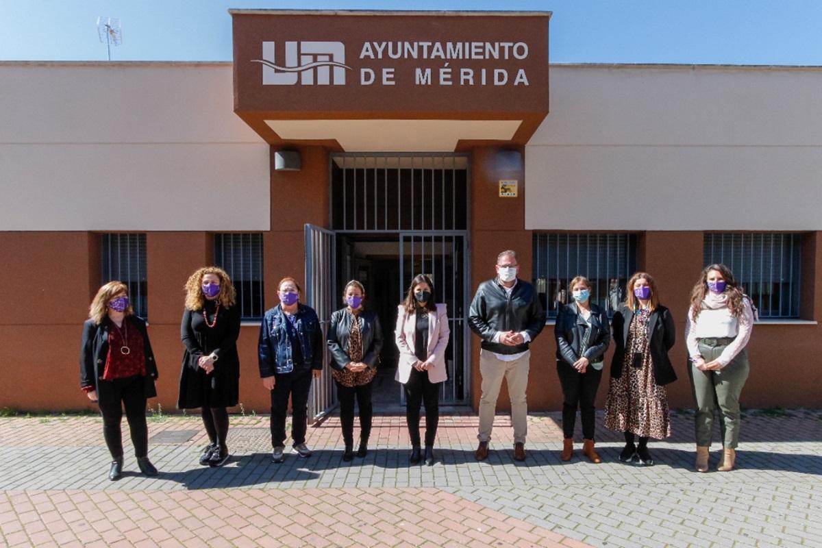 visita consejera delegacion igualdad (3)