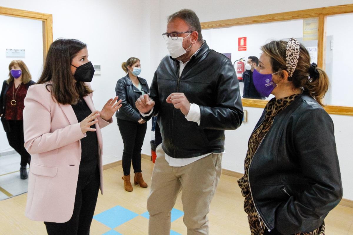 visita consejera delegacion igualdad (4)