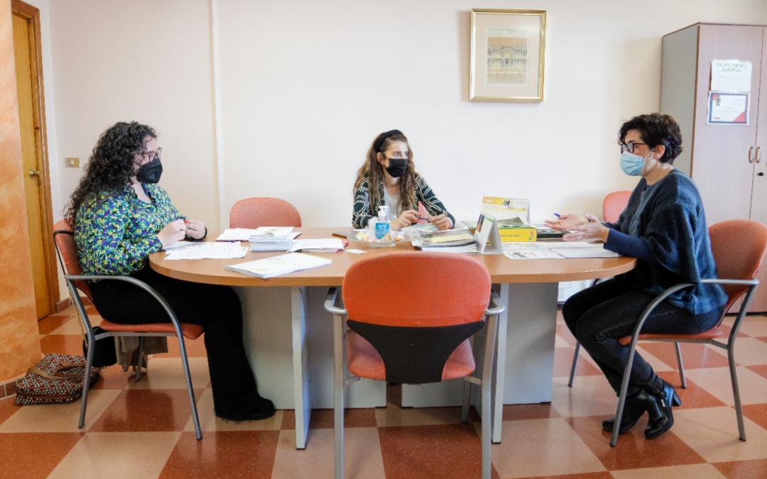 Varias asociaciones y colectivos presentan aportaciones al II Plan de Inclusión de la Ciudad de Mérida