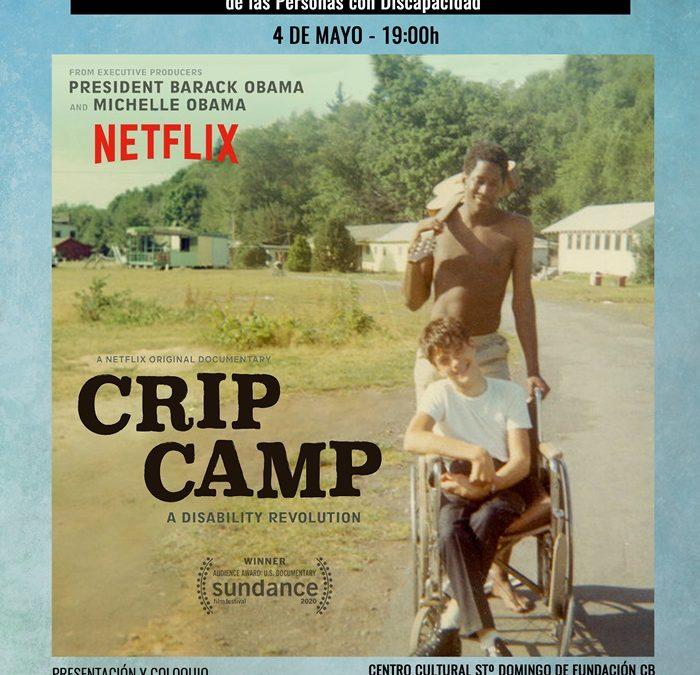"""El próximo martes se proyectará el documental """"Crip Camp. Campamento extraordinario"""" producido por Barack y Michelle Obama."""