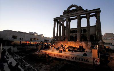 Feria del Libro, cine y teatro en la agenda del fin de semana