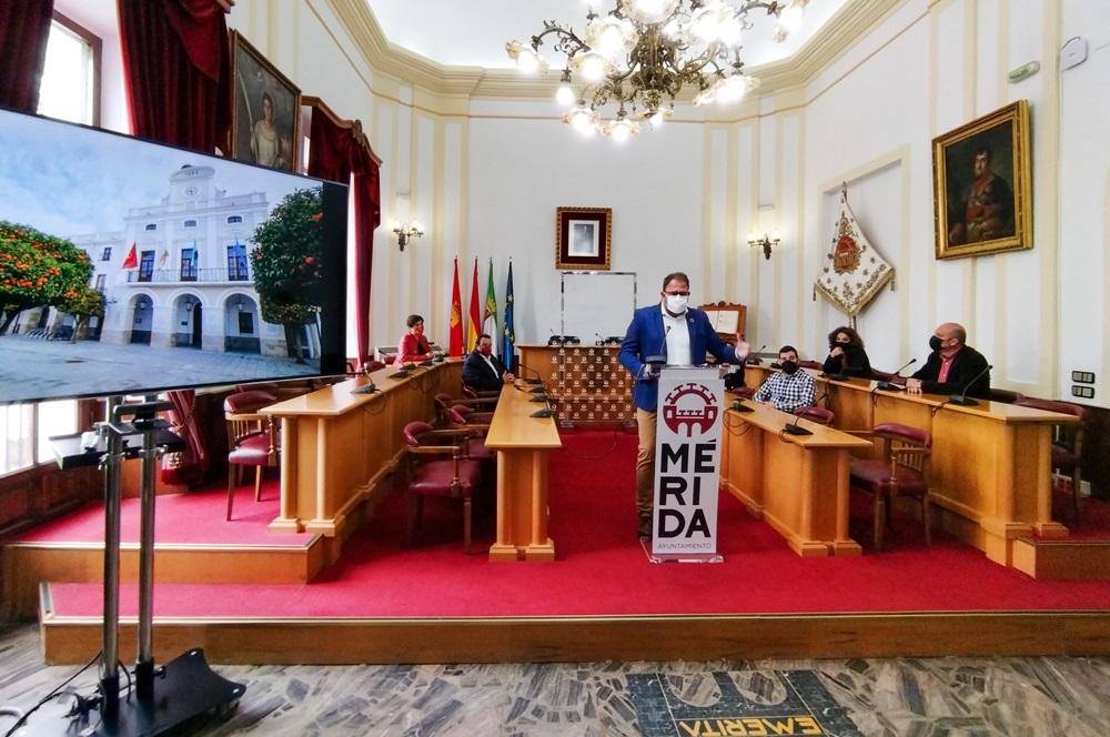 El ayuntamiento pone en marcha el II Plan de Inclusión de personas con diversidad funcional