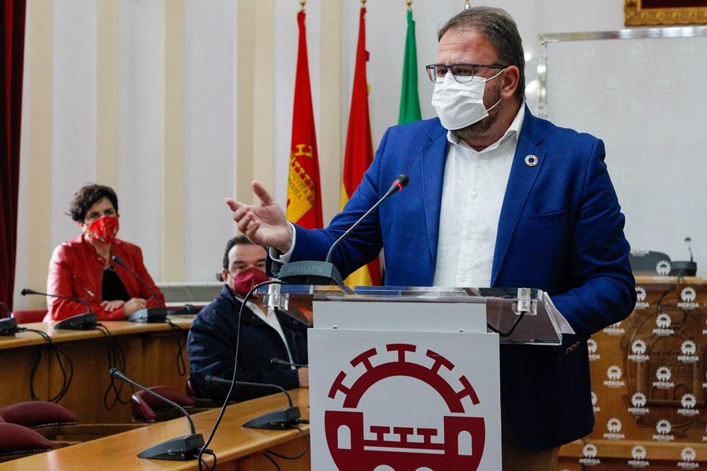 Rodríguez Osuna presenta el II Plan de Inclusión