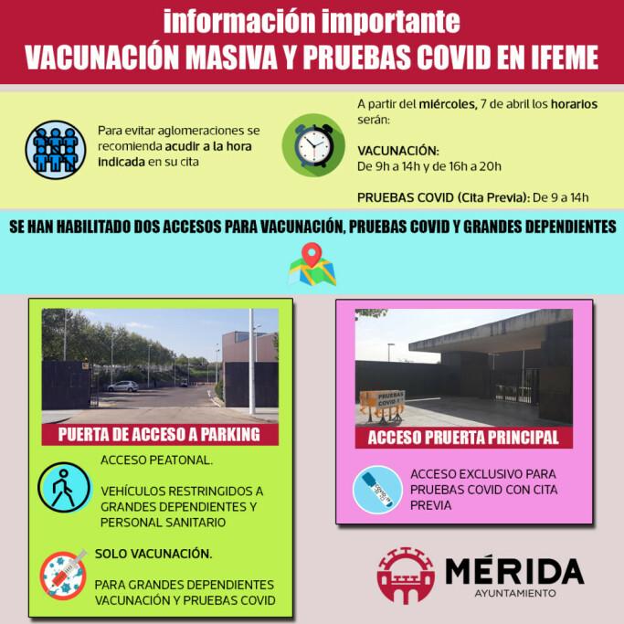 vacuna ifeme