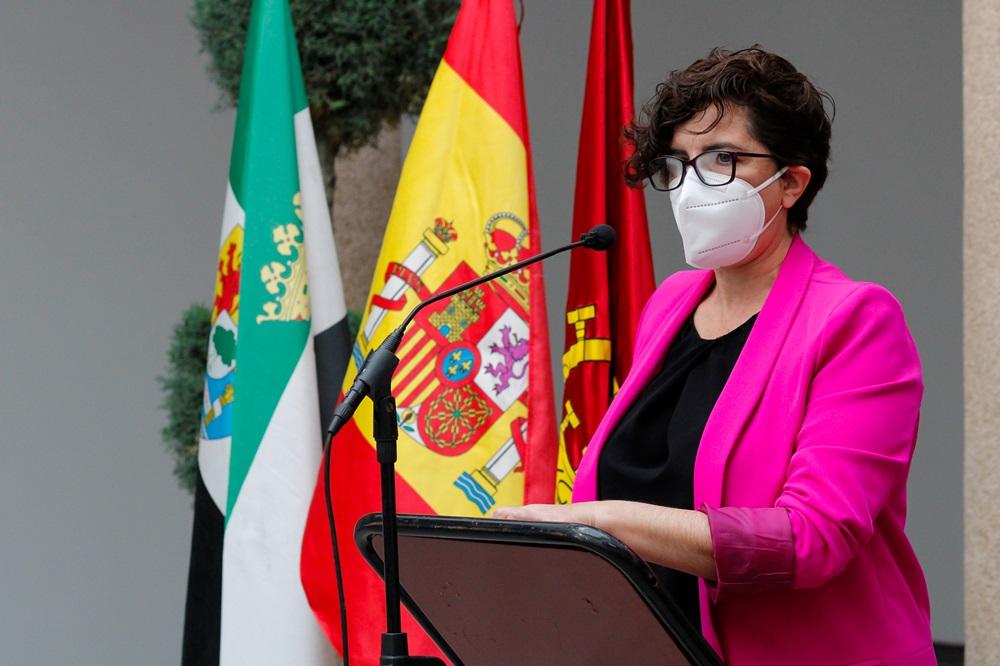 """La delegada de Diversidad Funcional aplaude la aprobación  de la iniciativa de eliminar la palabra """"disminuido"""" de la Constitución"""