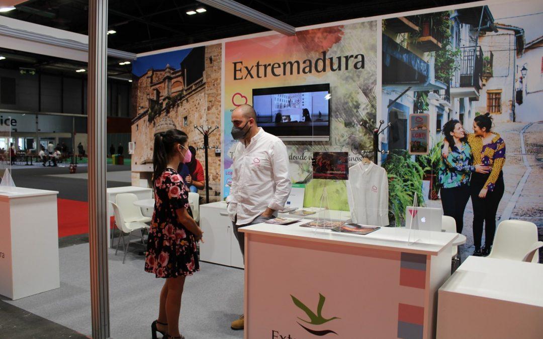 Mérida se implica de manera activa en proyectos transfronterizos como los Caminos Jacobeos del Suroeste Peninsular y Eurovelo 1