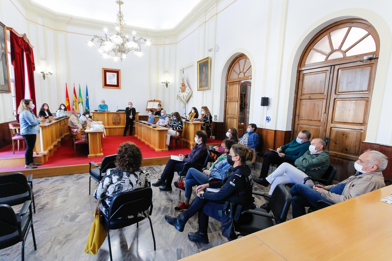 reunión plan igualdad 1