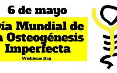 El próximo jueves se iluminará la fachada del Ayuntamiento, la Plaza de España y monumentos en amarillo por la Osteogénesis Imperfecta