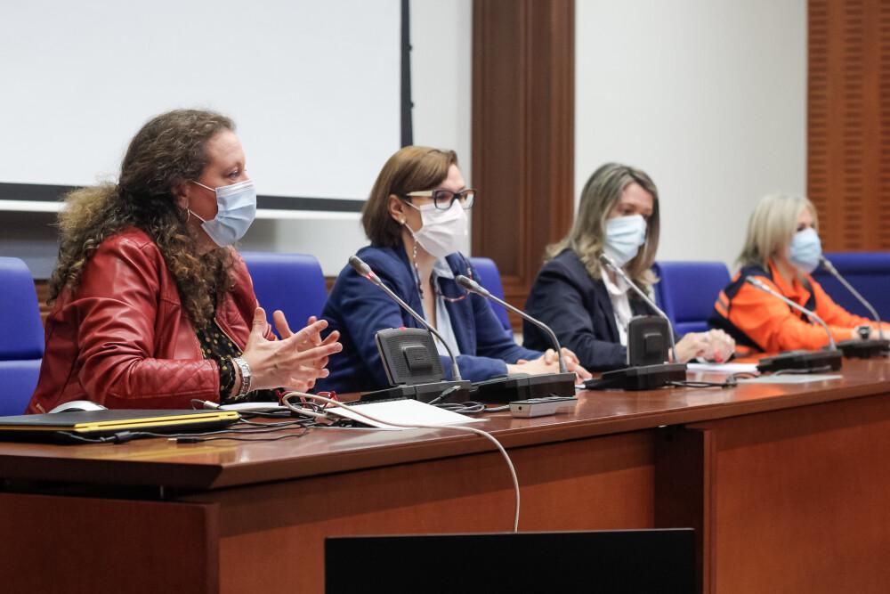 Carmen Yáñez destaca la implicación del Ayuntamiento con la Asociación de Epilepsia de Extremadura