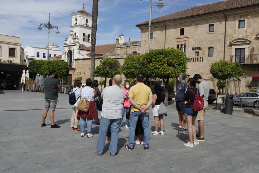 El Ayuntamiento abonará la próxima semana las ayudas al sector turístico por mantenimiento del empleo por importe de 676.500 euros