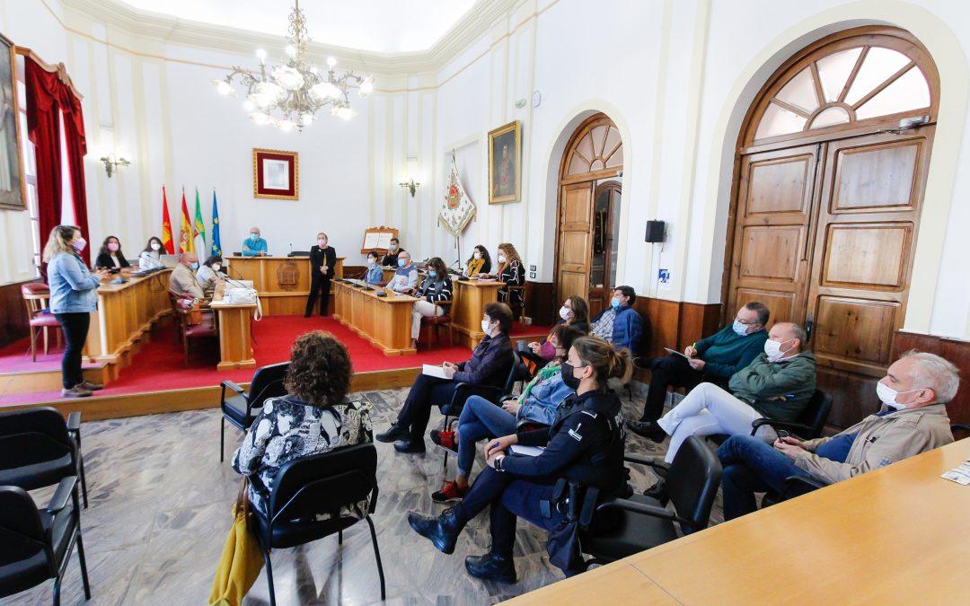 Constituida la comisión de seguimiento y evaluación del II Plan de Igualdad de Oportunidades entre hombres y mujeres