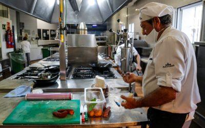 El número de desempleados en Mérida desciende por debajo de la cifra del inicio de la pandemia