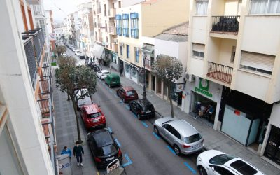 Las obras de plataforma única en Valverde Lillo, Camilo José Cela y Arzobispo Mausona comenzarán en la segunda quincena de junio