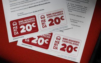 Comercio ampliará la campaña de bonos al consumo hasta el 7 de agosto