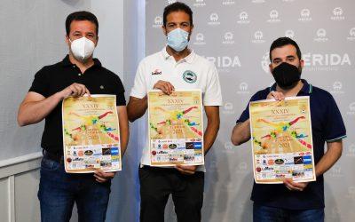 La piscina del Guadiana vuelve a ser sede del Campeonato de Extremadura de Natación