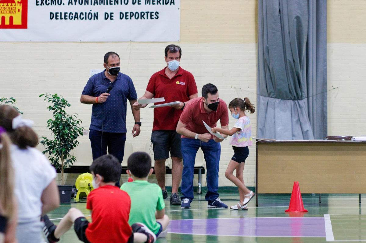 Clausura Atletismo 170621