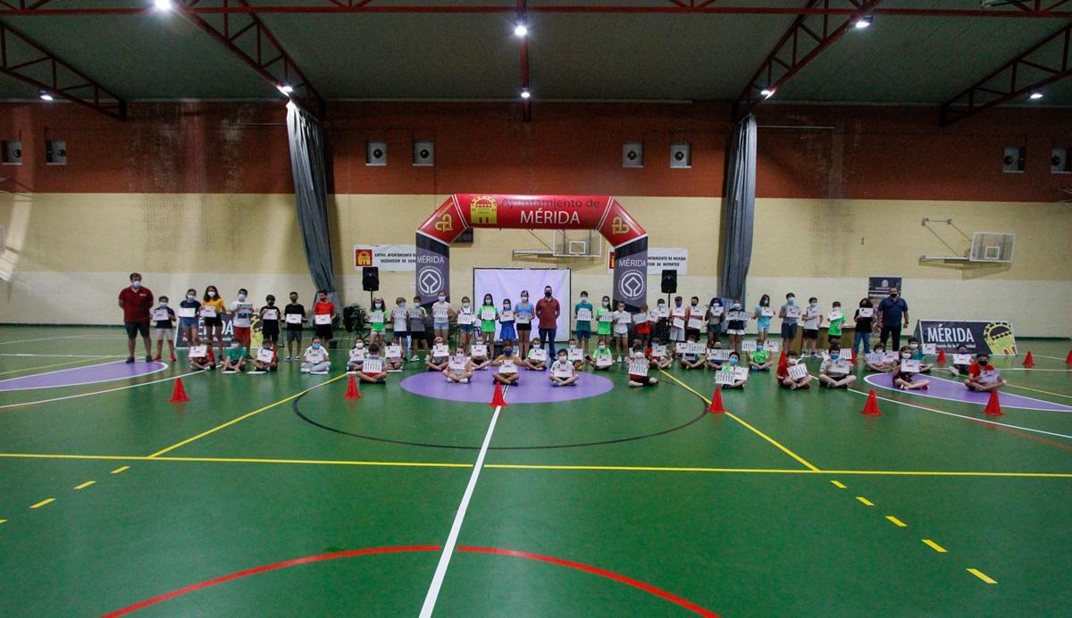Clausura Atletismo Diocles 170621