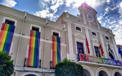 La delegación de Diversidad LGTBI comienza a preparar, con los colectivos, las actividades del Orgullo 2021