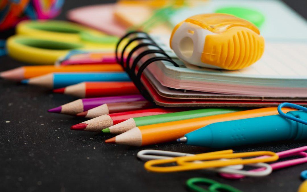 Las ayudas de material escolar llegan este curso a todas las etapas obligatorias y al segundo ciclo de educación infantil